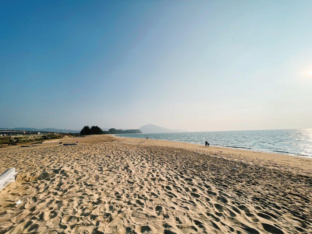 หาดไม้ขาว ภูเก็ต